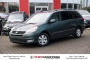 Used 2004 Toyota Sienna LE 7-Pass 5A for sale in Vancouver, BC