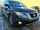 Used 2014 Nissan Pathfinder SL/NAVIGATION/7 PASS/CAMERA/LEATHER/CERTIFED for sale in Concord, ON