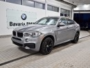 New 2017 BMW X6 xDrive35i for sale in Edmonton, AB