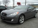 Used 2010 Hyundai Genesis Coupe 2.0T Premium for sale in London, ON