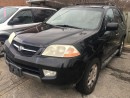 Used 2002 Acura MDX MDX for sale in Mississauga, ON