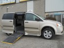 Used 2016 Dodge Grand Caravan SE - Wheelchair Accessible Side Entry Conversion for sale in London, ON