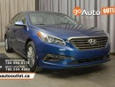 Used 2015 Hyundai Sonata GLS 4DR SEDAN for sale in Edmonton, AB