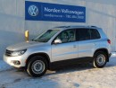 Used 2014 Volkswagen Tiguan for sale in Edmonton, AB