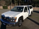 Used 2008 GMC Canyon SL EXT.CAB for sale in Parksville, BC