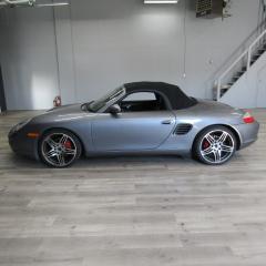 Used 2003 Porsche Boxster 2DOOR / 2 PASSENGER / ROADSTER S for sale in Oakville, ON