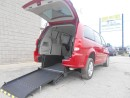 Used 2014 Dodge Grand Caravan SE Wheelchair Accessible Rear Entry Conversion for sale in London, ON