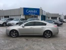 Used 2010 Acura TL w/Tech Pkg for sale in London, ON