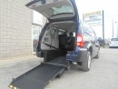 Used 2015 Chrysler Town & Country TOURING Wheelchair Accessible Rear Entry for sale in London, ON