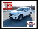Used 2014 Mazda CX-5 GX for sale in Halifax, NS