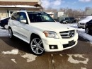 Used 2010 Mercedes-Benz GLK-Class GLK350 for sale in Barrie, ON