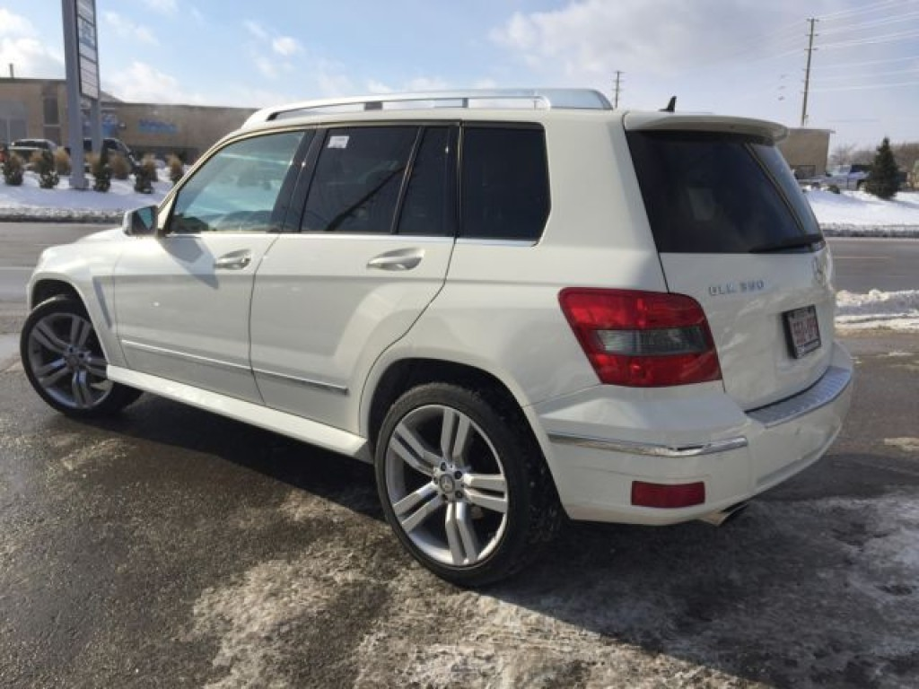Used 2010 mercedes benz glk class glk350 for sale in for Used mercedes benz glk class for sale