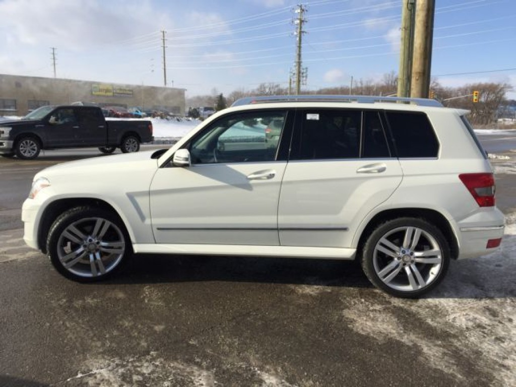 Used 2010 mercedes benz glk class glk350 for sale in for 2010 mercedes benz glk class