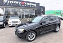 Used 2013 BMW X3 35i AWD,CLEAN CARPROOF, NAVI, BACKUP CAM,PANO ROOF for sale in Markham, ON