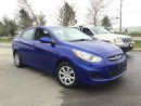 Used 2012 Hyundai Accent GL for sale in Barrie, ON