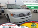 Used 2012 Ford Flex SEL | 7PASS | ROOF | HEATED SEATS for sale in London, ON
