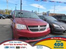 Used 2014 Dodge Grand Caravan SXT | STOW-N-GO for sale in London, ON
