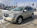 Used 2009 Dodge JOURNEY SXT * POWER GROUP * PREMIUM CLOTH SEATING * 7 PASS for sale in London, ON