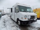 Used 2007 Chevrolet P42 STEPVAN for sale in Mississauga, ON