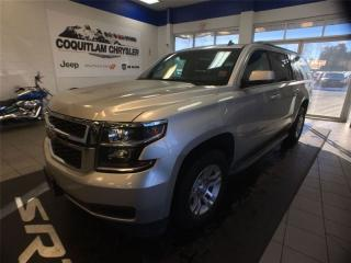 Used 2015 Chevrolet Suburban LT for sale in Coquitlam, BC