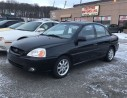 Used 2003 Kia Rio S, LOW MILEAGE, PERFECT FIRST CAR FOR A STUDENT for sale in Orono, ON