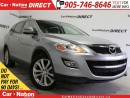 Used 2012 Mazda CX-9 GT| AWD| NAVI| LEATHER| SUNROOF| for sale in Burlington, ON