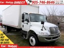 Used 2013 International 4300 | WE WANT YOUR TRADE| OPEN SUNDAYS| for sale in Burlington, ON