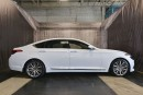 Used 2015 Hyundai Genesis ULTIMATE w/ 5.0L V8 / AWD / LOW KMS for sale in Calgary, AB