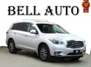 Used 2013 Infiniti JX35 NAVIGATION -360 CAMERA -PUSH START for sale in North York, ON