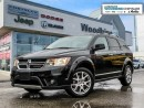 Used 2016 Dodge Journey R/T AWD 7 Seater for sale in Markham, ON