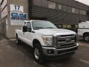Used 2012 Ford F-250 XLT EXTENDED CAB LONG BOX 4X4 GAS for sale in North York, ON