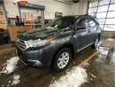 Used 2012 Toyota Highlander Base (A6) for sale in Etobicoke, ON