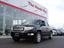 Used 2010 Honda Ridgeline EX-L - Honda Way Certified for sale in Abbotsford, BC
