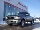 Used 2008 Ford Ranger Sport - GREAT CONDITION! for sale in Abbotsford, BC
