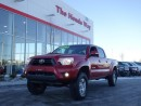 Used 2012 Toyota Tacoma Double Cab - LIKE NEW!! for sale in Abbotsford, BC