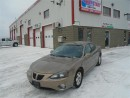 Used 2006 Pontiac Grand Prix for sale in Sudbury, ON