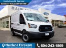 New 2017 Ford TRANSIT-250 Base CRUISE CONTROL, REAR CAMERA for sale in Surrey, BC