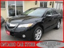 Used 2013 Acura RDX AWD TECH PKG. NAVIGATION LEATHER SUNROOF for sale in Toronto, ON
