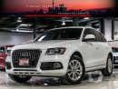 Used 2014 Audi Q5 NAVI|PARKING SENSR|PANO ROOF for sale in North York, ON