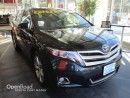 Used 2014 Toyota Venza Limited Tech Package - JBL Sound System, Navigation, Backup Camera, Backup and Front Clearance Senso for sale in Port Moody, BC