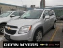 Used 2012 Chevrolet Orlando for sale in North York, ON