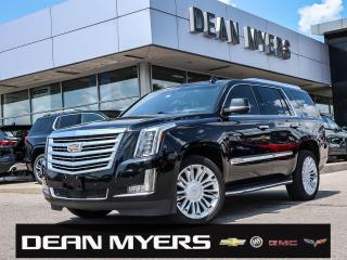 Used 2015 Cadillac Escalade for sale in North York, ON