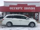 Used 2014 Honda Odyssey EX for sale in Guelph, ON