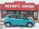Used 2012 Honda Fit LX for sale in Guelph, ON