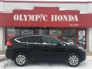 Used 2015 Honda CR-V EX-L for sale in Guelph, ON