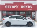 Used 2012 Honda Civic LX for sale in Guelph, ON
