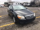 Used 2007 Kia Spectra EX for sale in North York, ON