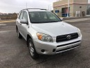 Used 2008 Toyota RAV4 for sale in North York, ON