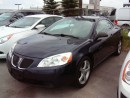 Used 2008 Pontiac G6 GT for sale in Georgetown, ON