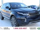 Used 2016 Land Rover Evoque HSE - CPO 6yr/160000kms manufacturer warranty included until May 16, 2022! CPO rates starting at 2.9%! LOCAL ONE OWNER TRADE IN | NO ACCIDENTS | NAVIGATION | SURROUND CAMERA SYSTEM | PARK ASSIST | PARKING SENSORS | REVERSE TRAFFIC/BLIND SPOT/CLOSING VEHIC for sale in Edmonton, AB